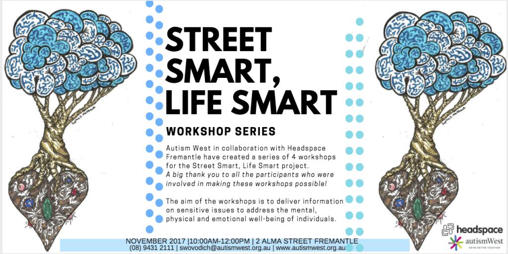 Street Smart Life Smart