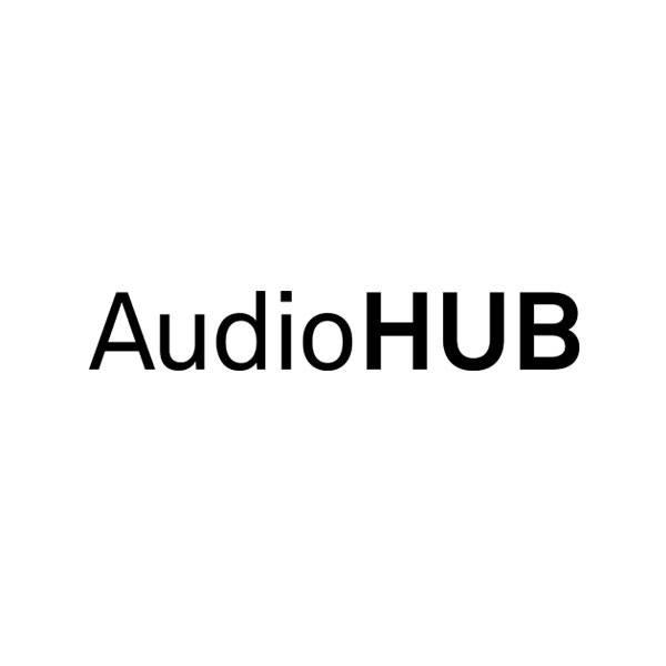AudioHUB Logo