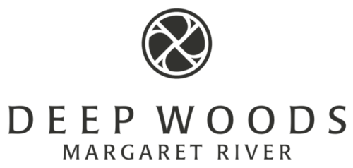 Deep Woods Wine Logo