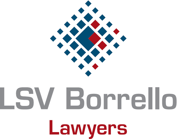 LSV Borrello Logo