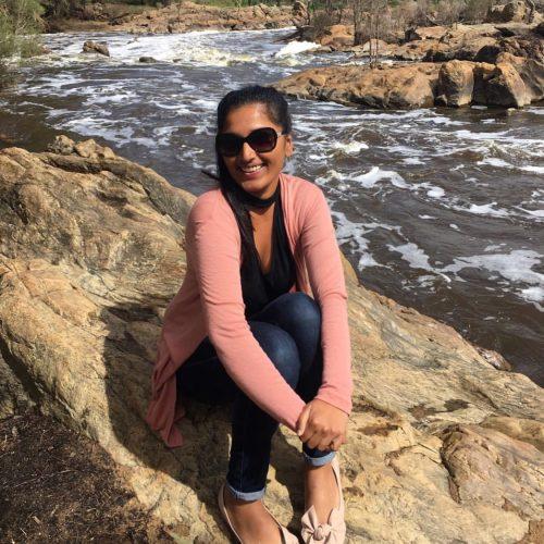 Sandhya Subarmaniam
