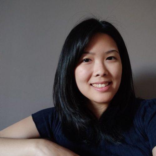 Melissa Koh
