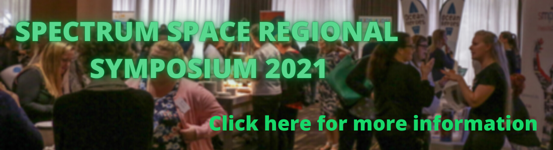 Spectrum Space Regional Symposium 2021
