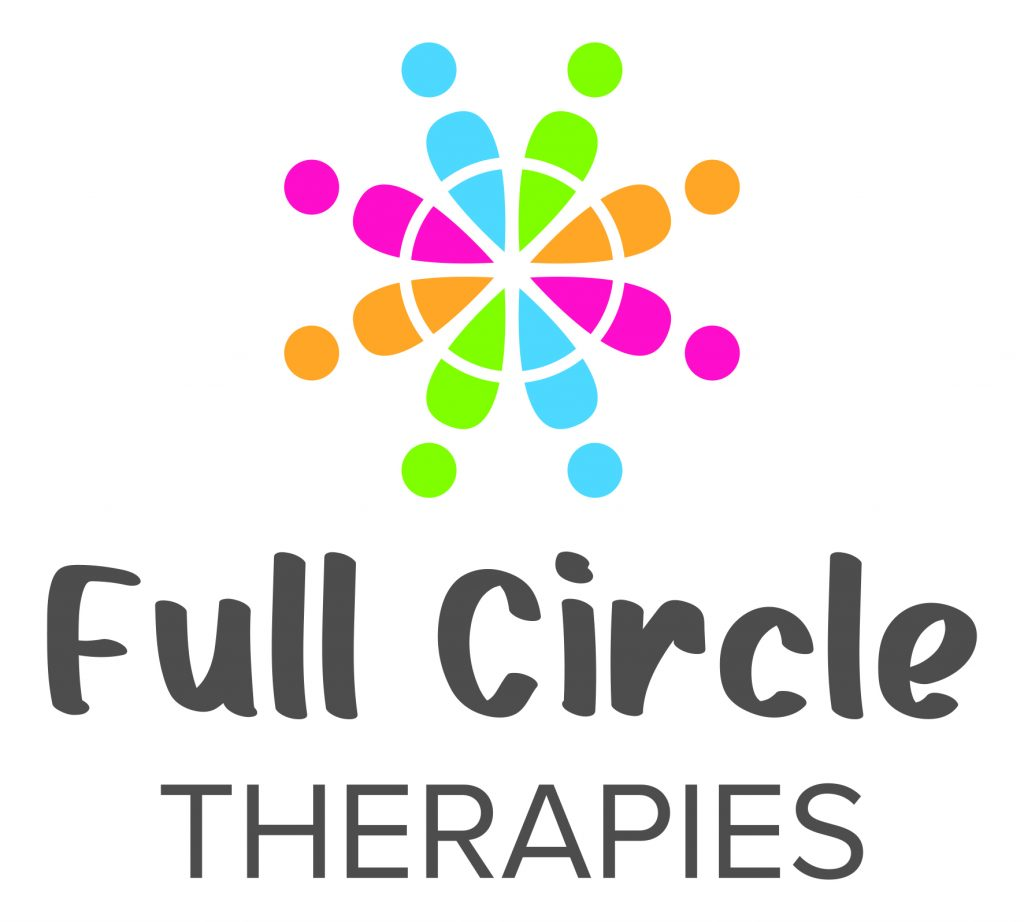 Full Circle Therapies Logo