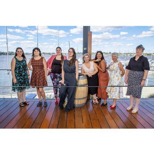 Spectrum Space's Women's Council